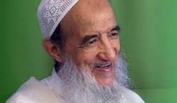 Abdessalam Yassine