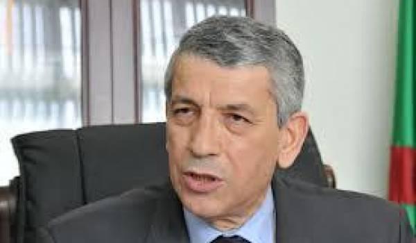 Abdelatif Baba Ahmed le nouveau ministre de l'Education hérite des ravages du système Benbouzid