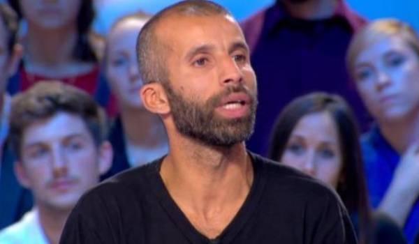 Nadir Dendoune est emprisonné en Irak.