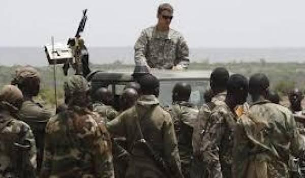 C'est de leur base du Tchad que les unités spéciales françaises ont été acheminées.