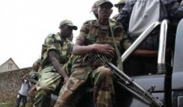 Les pourparlers avec l'opposition sont orchestrés par l'Ouganda.
