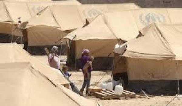 Crise humanitaire par-ci, combats par là et échange de prisonniers, la Syrie s'enfonce chaque jour un peu plus.
