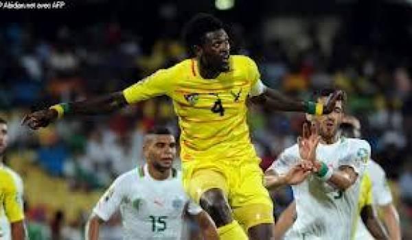 Adebayor a mis fin aux rêves des Algériens