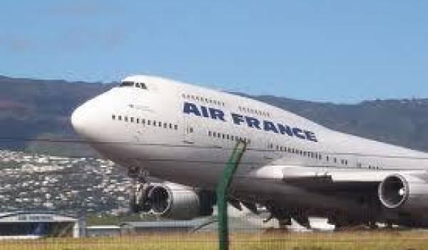 Air France veut casser les prix. Un Marseille - Marrakech à 79 euros. Un record.