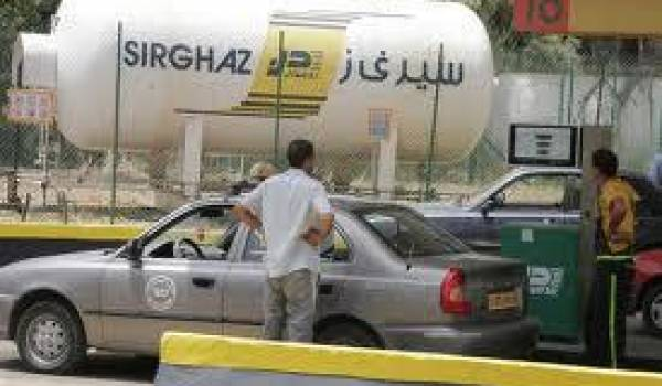 L'Algérie reste un des rares pays n'ayant pas abandonné l'utilisation des additifs de plomb.