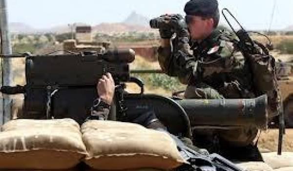 Après l'armée française, une mission de maintien de la paix sera déployée au Mali.