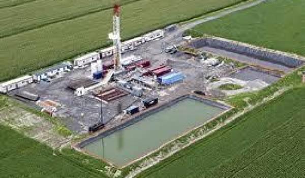 N'en déplaise au ministre de l'Energie, l'extraction du gaz de schiste est un danger pour l'environnement.