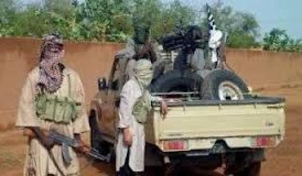 L'éclatement des groupes armés nécessite une réponse maghrebine à la sécurité.