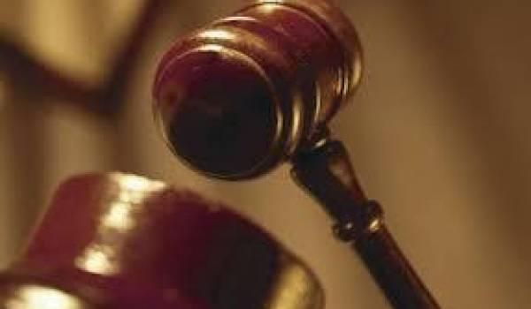Le procès en appel d'Achour Abderrahmane encore reporté