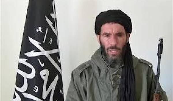 Mokhtar Belmokhtar est inscrit sur la liste des personnes à éliminer des USA.