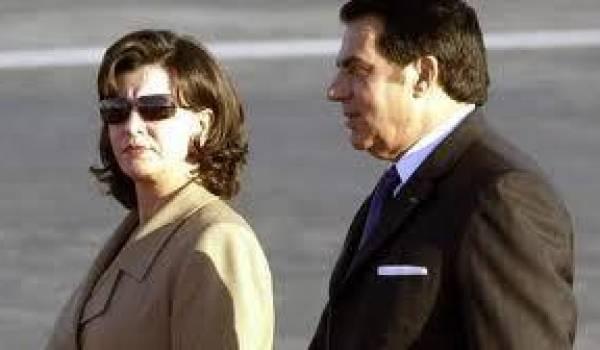 Quel est le montant réel des détournements effectués par les Ben Ali ?