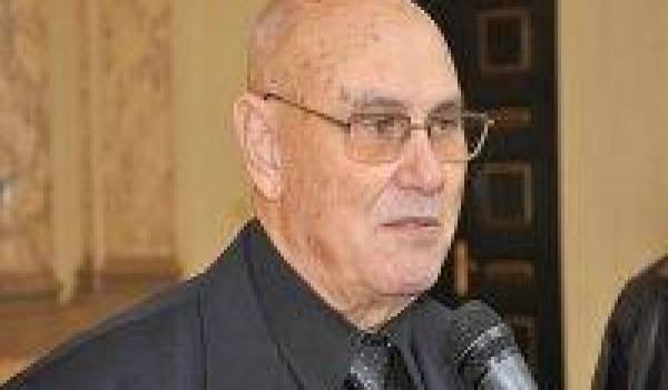 Abderrazak Bouhara