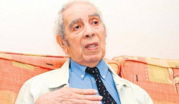 Ahmed Mehsas.