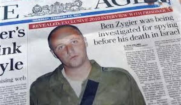 La mort de cet ex-agent du Mossad gêne le service de renseignement israélien.