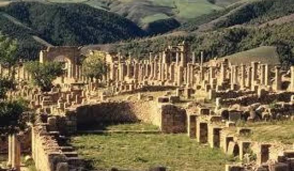 Aux yeux des tenants de l'islamisme, le passé millénaire de l'Algérie est haram