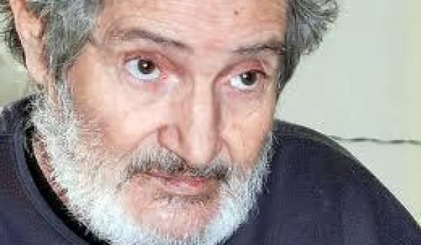 Abderahmane Bouguermouh