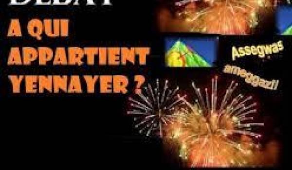 Débat sur Yennayer : les réponses de Zohra Mahi