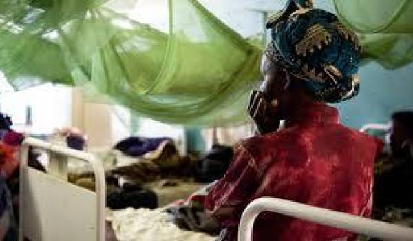De nombreuses petites filles d'Afrique noire sont menacées d'excision.
