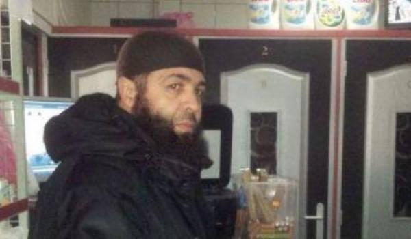 Abdelghani Hadef expulsé par la France vers l'Algérie pour apologie de terrorisme.