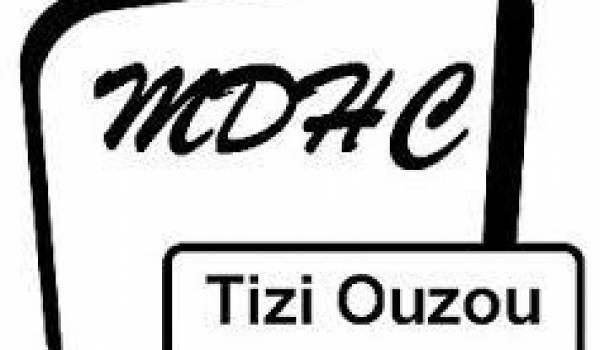 La Laddh dénonce les arrestations de militants à Tizi Ouzou