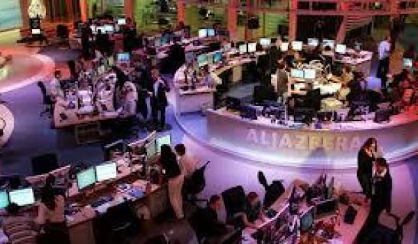 Une chaîne info en continu Al Jazira fera mal à France 24.
