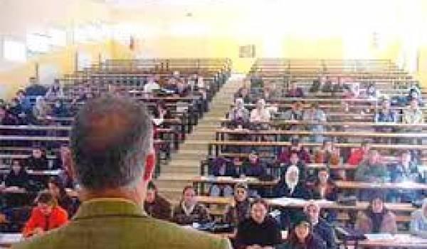 L'affaire des faux diplômes à Oran ne révèle pas tous ses secrets.
