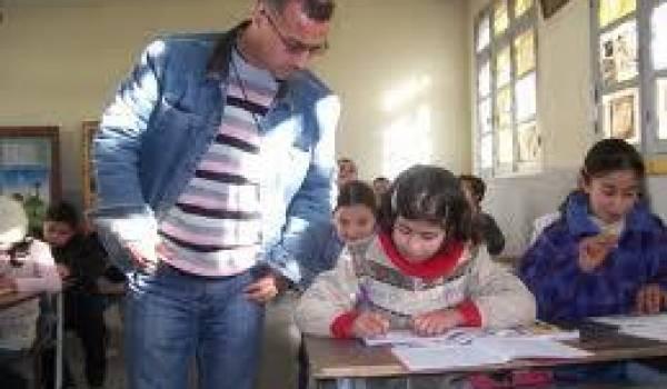 Les facteurs de l'échec scolaires ne sont pas seulement inhérent à l'enfant