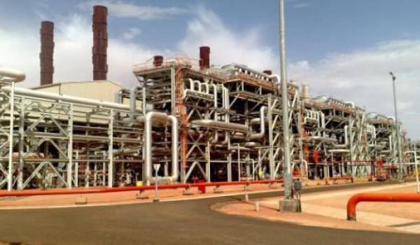 De nombreuses questions demeurent sur Sonatrach Petroleum Corporation