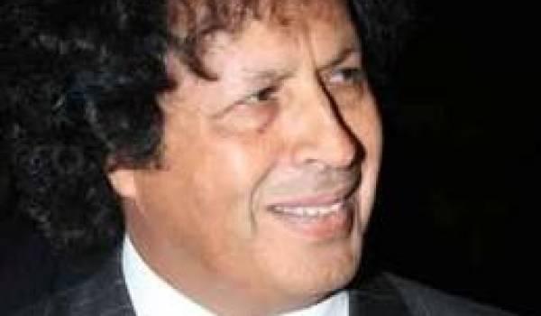 Ahmed Qaddaf al-Dam