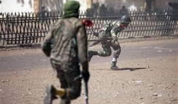 Des djihadistes se sont infiltrés dans Tombouctou.