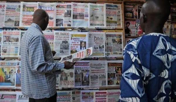Il ne fait pas bon d'être journaliste au Mali.