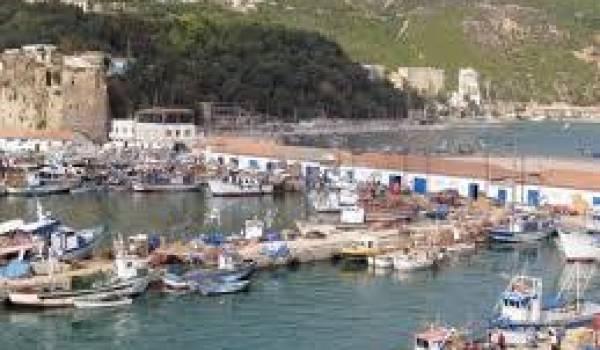Port de Bejaïa