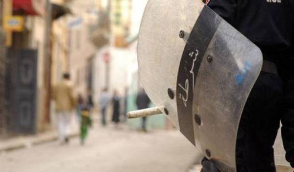 Les services de sécurité ont procédé à de nombreuses arrestations dimanche à Bejaïa