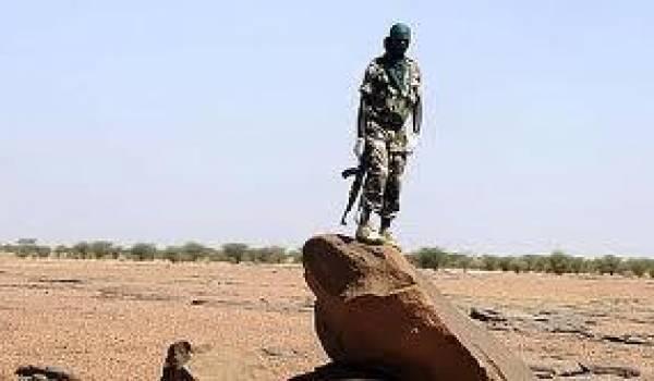 Eu égard à sa profondeur géographique, l'Algérie se doit toujours d'avoir un oeil sur le Sahel et ce qui s'y passe.