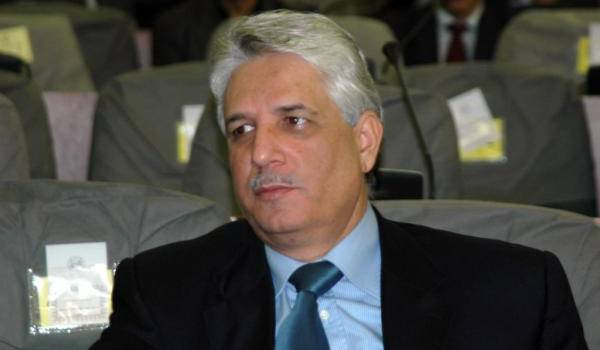 Tayeb Louh, ministre du Travail