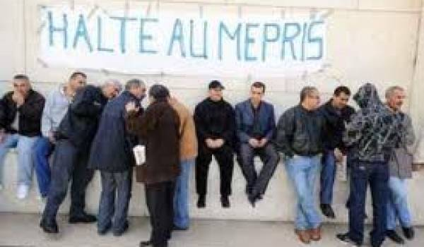 Les algériens attendent un autre modèle de développement que celui que leur sert le pouvoir depuis 50 ans.