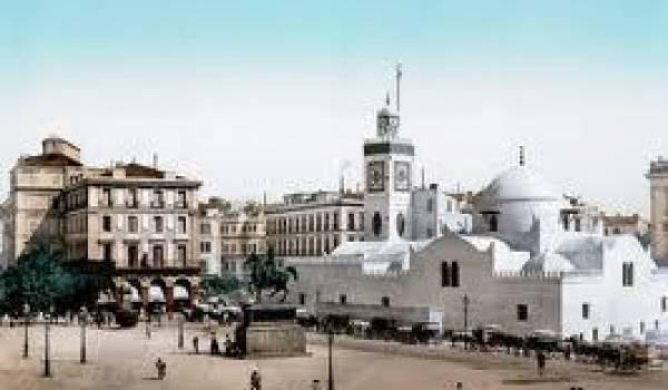 Colloque à Lyon : l'Algérie d'hier à aujourd'hui : quel bilan ?