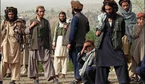 L'opération Khalid Ibn El Walid va commencer, annoncent les talibans