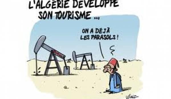 Quelques vérités sur le tourisme algérien avant ses assises