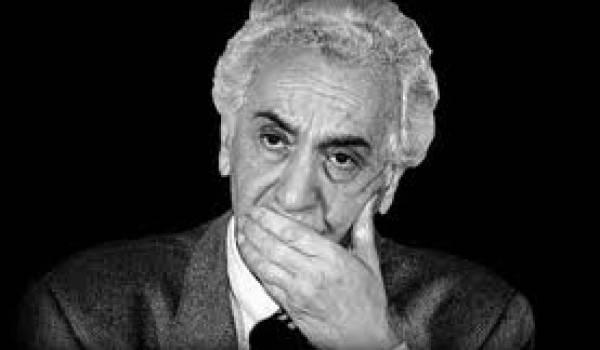 Aït Ahmed Hocine.
