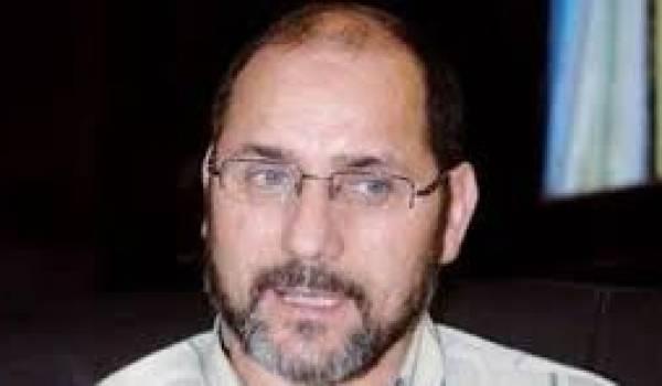Mokri élu président du Mouvement de la société pour la paix.