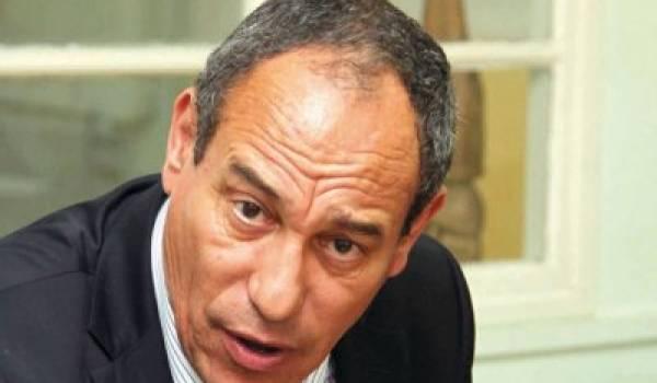 Hichem Aboud
