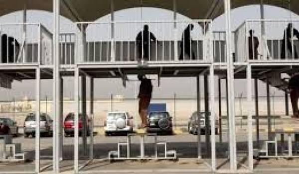 Arabie saoudite : cinq Yéménites décapités et crucifiés pour meurtre