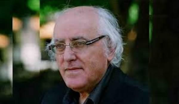 Mohamed Benchicou.