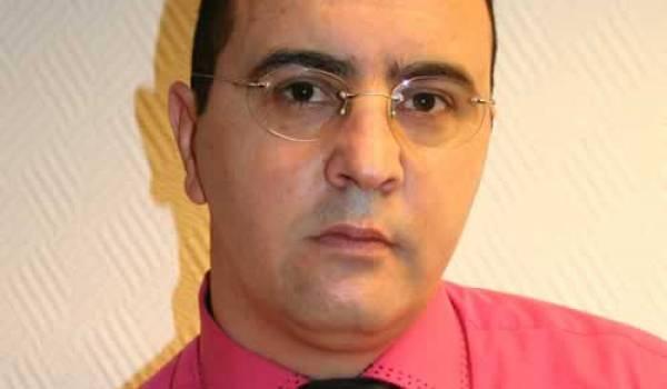 Farid Benmokhtar
