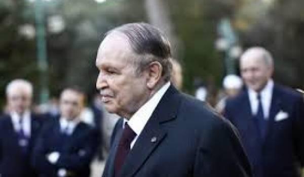 L'après-Bouteflika a-t-il commencé ?