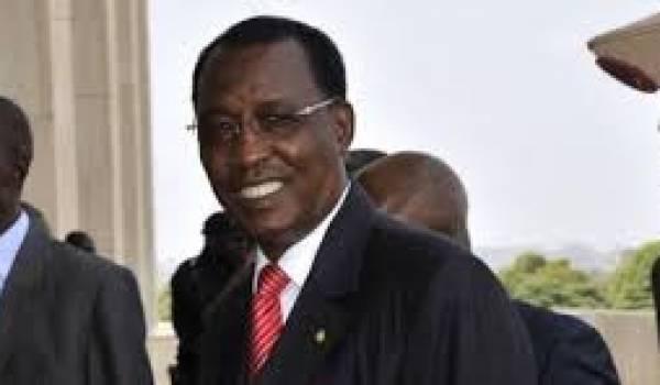Idriss Déby est depuis 1990 un habitué des coups tordus.
