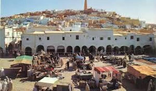 Ghardaïa, la paisible, est livrée aux baltaguia