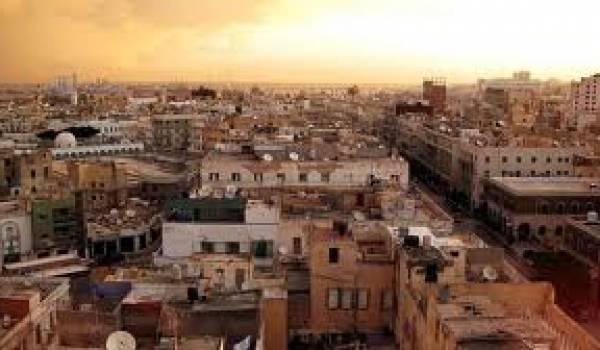 La Libye n'arrive pas à conjurer le sort qui s'abat sur elle.