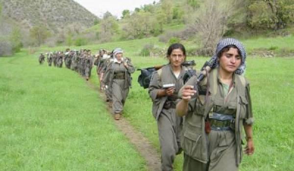 Les Pershmergas font un retrait après la trêve annoncée.